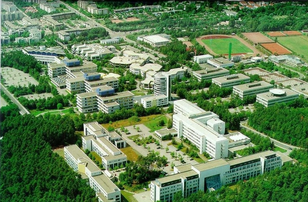 凯泽斯劳滕大学