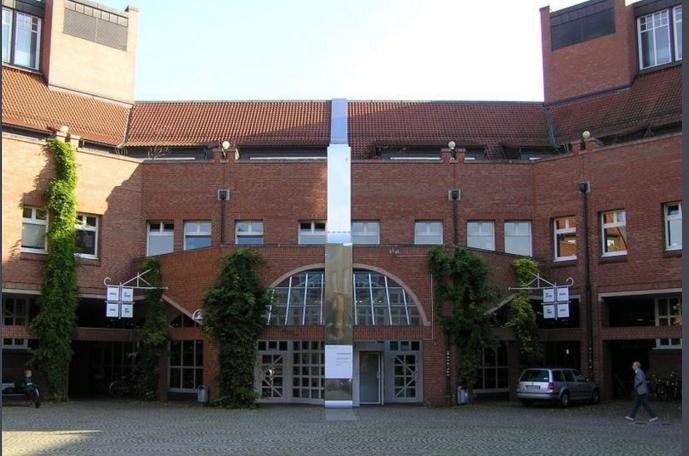 德国卡塞尔大学