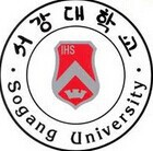 韩国西江大学