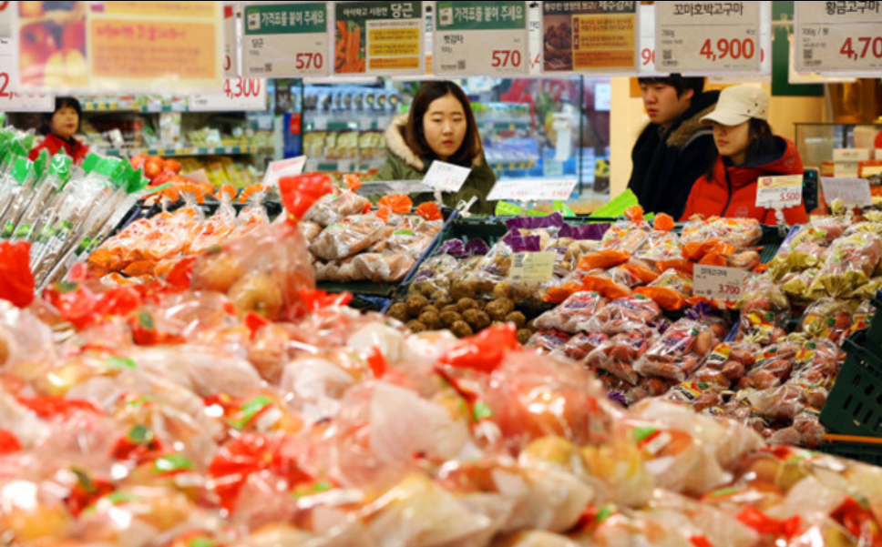 韩国留学需要哪些费用