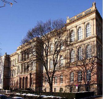 德国TU9联盟大学优势专业介绍