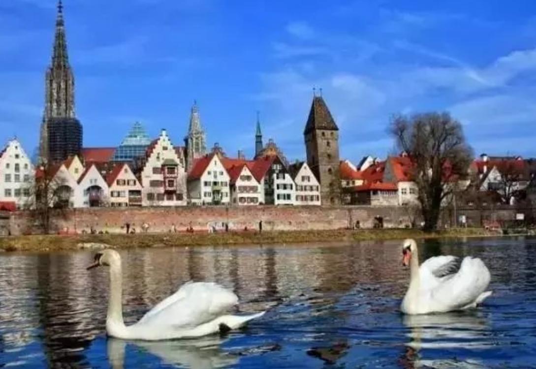 德国留学在校费用