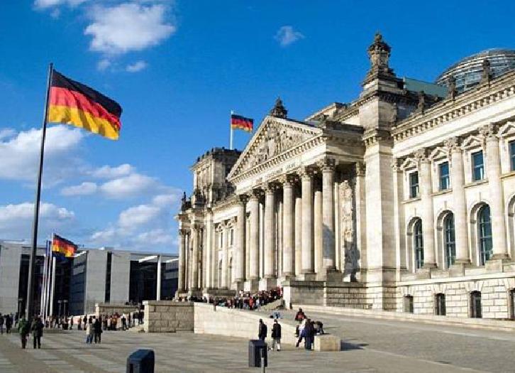 高中生德国留学