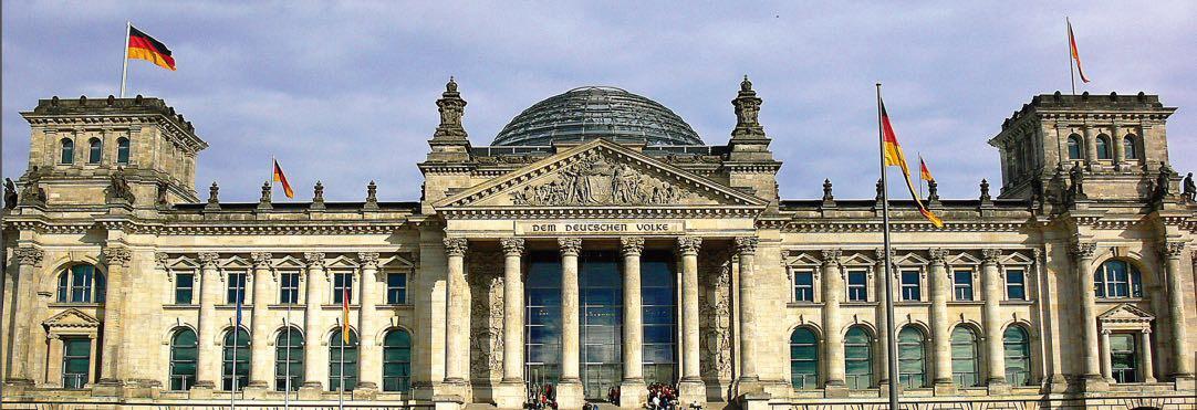 2020德国公立大学免学费留学项目
